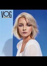 Catalogues et collections Vog coiffure : Les Couleurs du Moment