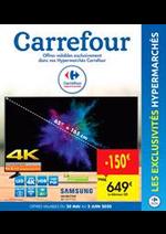 Prospectus Carrefour Drive : Hyper