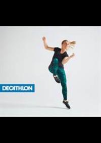 Catalogues et collections DECATHLON LIEGE : New Women's T-Shirts