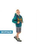 Catalogues et collections DECATHLON : New Kid's Collection