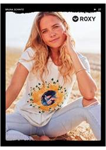 Catalogues et collections Roxy : Athletes Tees