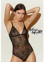 Catalogues et collections Galeries Lafayette : Lingerie femme
