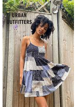 Catalogues et collections Urban Outfitters : Robe & Combinaisons