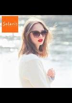 Prospectus Solaris : Nouveautés