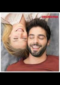 Prospectus Orchestra PREMAMAN - GEMBLOUX : Les Nouveautes
