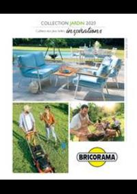 Prospectus Bricorama ORGEVAL : Catalogue Bricorama