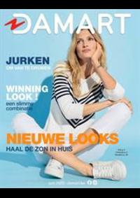 Journaux et magazines Damart Hornu : Dammart Acties