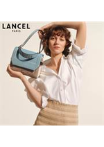 Prospectus Lancel : Tendances Lancel