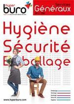 Prospectus  : Catalogue Hyperburo