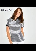 Prospectus Eden Park : Polos Femme