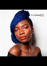 Prospectus MAC Cosmetics : Nouveautés