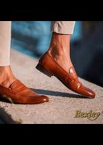 Prospectus Bexley : Nouvelle Collection