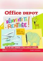 RÉINVENTE TA RENTRÉE ! - Office DEPOT