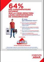 Prospectus EXTRA : Magazine Juillet 2020