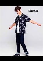 Prospectus Bizzbee : Collection Chemises / Homme