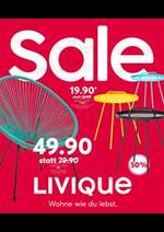Promos et remises Livique : Livique Sale