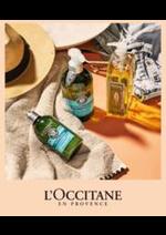 Prospectus L'Occitane : Nouveautés L'Occitane