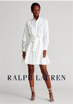 Prospectus RALPH LAUREN : Collection Robes