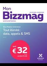 Promos et remises  : Bizzmag