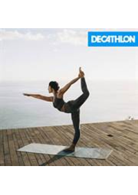 Catalogues et collections DECATHLON Sint-Truiden : New Arrivals