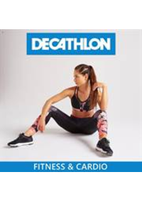 Catalogues et collections DECATHLON WAVRE : Fitness & cardio