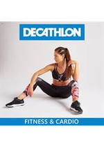 Catalogues et collections DECATHLON : Fitness & cardio