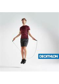 Catalogues et collections DECATHLON WAVRE : Men's Tops
