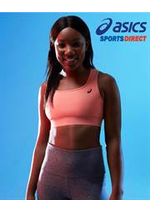 Catalogues et collections Sports Direct : Sports Direct Asics Collection