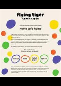 Services et infos pratiques Flying Tiger Bruxelles/Brussel : The photo challenge