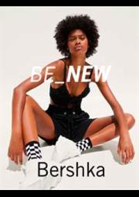 Prospectus Bershka AUBERVILLERS : Be New