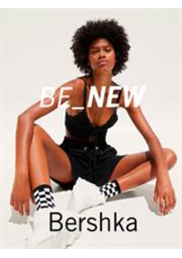 Catalogues et collections Bershka Bruxelles - Chaussée d'Ixelles  : Be New