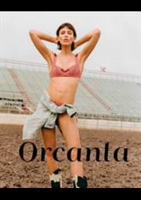 Catalogues et collections Orcanta Claye-Souilly : Nouveautés