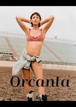 Catalogues et collections Orcanta : Nouveautés