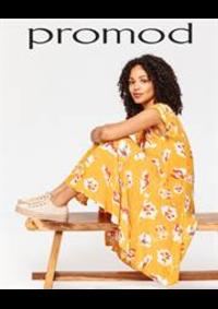 Catalogues et collections Promod Rosny Sous Bois : Nouveautés Femme