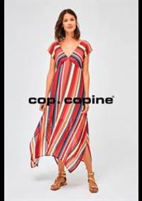 Catalogues et collections Revendeur Cop Copine ROSNY SOUS BOIS : Collection Robes
