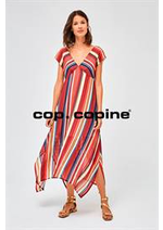 Catalogues et collections Cop Copine : Collection Robes