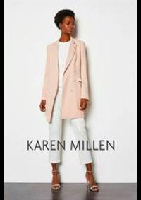 Prospectus Karen Millen - Le Chesnay : Collection Vestes & Manteaux