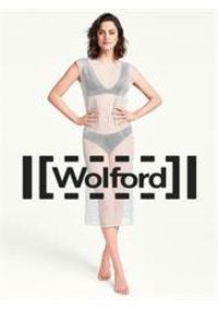 Catalogues et collections Wolford Lille : Nouvelle Collection