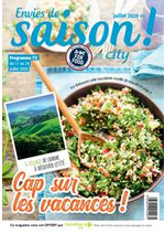 Journaux et magazines Carrefour city : City Hebdo S20
