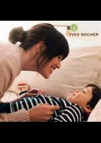 Prospectus Yves Rocher Mouscron Les Dauphins : Lookbook