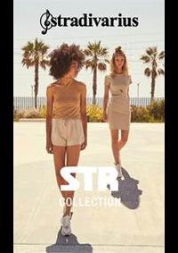Prospectus Stradivarius ISSY LES MOULINEAUX : STR Collection