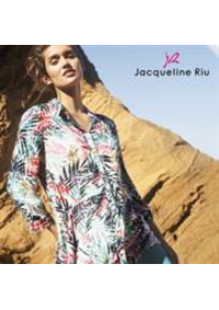 Prospectus Jacqueline Riu PARIS : Collection Femme