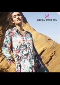 Prospectus Jacqueline Riu MONTREUIL : Collection Femme