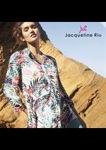 Prospectus Jacqueline Riu : Collection Femme