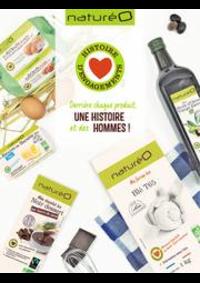 Prospectus NaturéO Wasquehal : Les produits à la marque naturéO