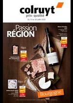 Prospectus Colruyt : Passion Région