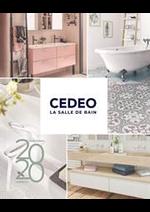 Prospectus Cedeo : Catalogo 2020