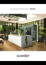 Journaux et magazines Cuisines Schmidt : Kitchen Stories