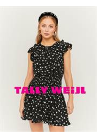 Catalogues et collections TALLY WEiJL Bern Banhnhof point retrait : Dresses Collection