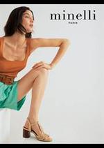 Prospectus Minelli : Nouvelle Mode